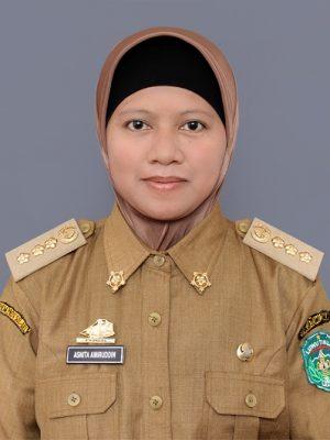 Asnita Amiruddin,S.Pd